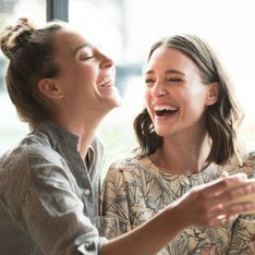 Autoironia: saper ridere di se stessi come chiave della felicità