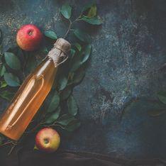 Aceto di mele per l'artrosi delle mani: un rimedio naturale