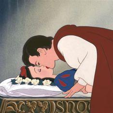 Le baiser subi par Blanche Neige fait polémique à Disneyland