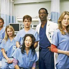 3 séries médicales pour les fans de Grey's Anatomy