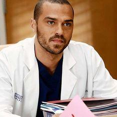 Grey's Anatomy : après 12 saisons, Jesse Williams quitte la série