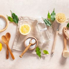 Lingettes désinfectantes : la recette maison infaillible pour se débarrasser des bactéries