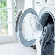 7 tissus qu'il ne faut pas laver à la machine