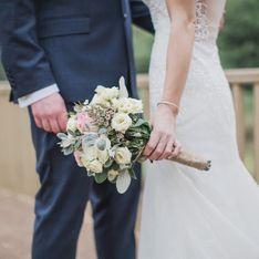 Hochzeit zu zweit: Die schönsten Ideen für eine intime Trauung