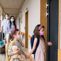 Pass sanitaire: comment cela va-t-il se passer pour les vacances des enfants ?