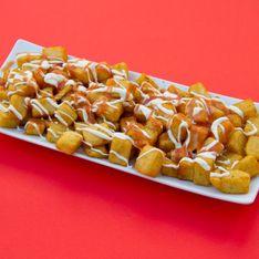 Tendance food : ces recettes faciles de patatas bravas sont à tester absolument