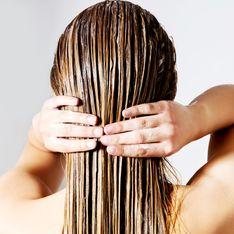 Cheveux gras : nos recettes de masques à faire à la maison