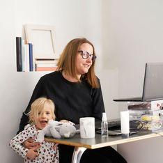 Mama zurück im Job: Was macht das mit den Kindern?