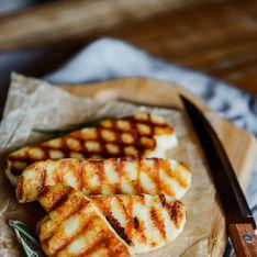 L'halloumi : découvrez ce fromage chypriote très tendance