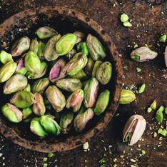 5 recettes originales avec des pistaches à tester d'urgence