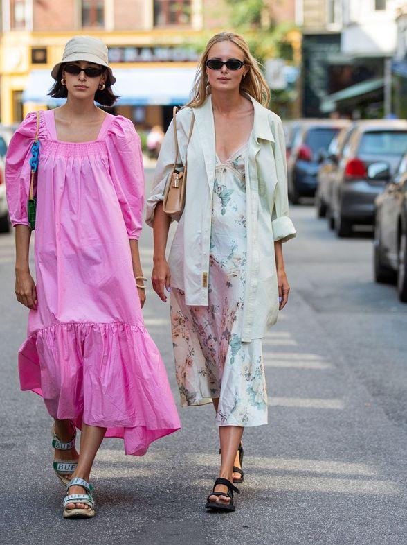 Big Love: Warum diese Kleider jetzt Trend sind