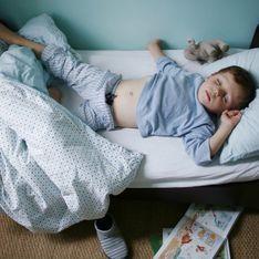 Voici (enfin) les clefs qui marchent pour faire retrouver le sommeil à son enfant