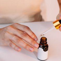L'huile de ricin : un soin malin pour chouchouter les ongles