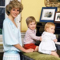 Prinzessin Diana (†36): Emotionaler Brief über William und Harry aufgetaucht