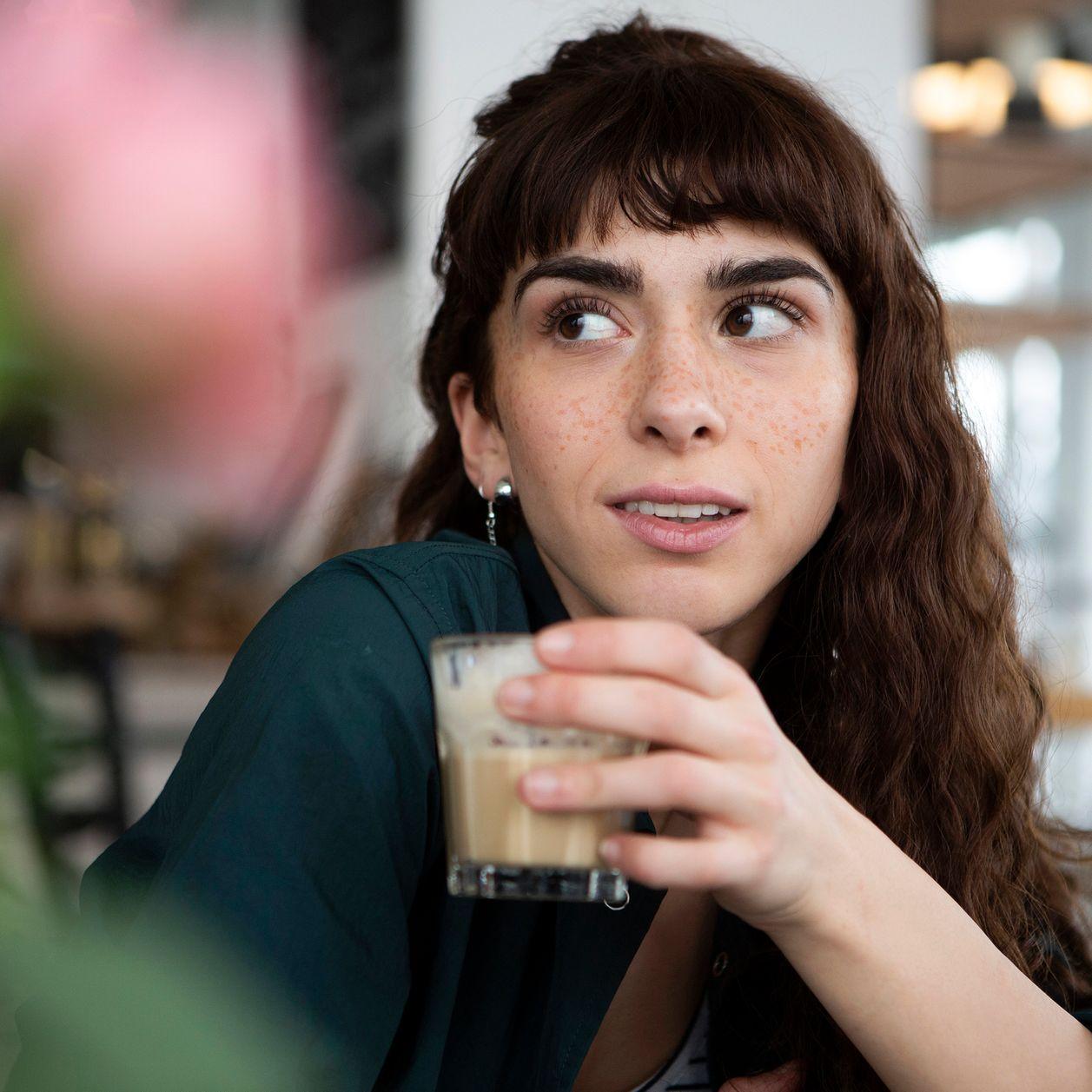 Mais pourquoi le café fait-il autant faire pipi ?