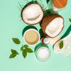 Olio di cocco per il viso: 10 utilizzi per utilizzarlo come rimedio naturale di bellezza