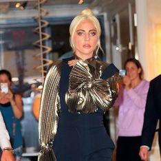 Victime de viol, enceinte, séquestrée par son producteur et agresseur, Lady Gaga raconte son calvaire
