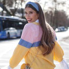 """""""Rainbow maximalism"""" : pourquoi cette tendance mode est tout ce dont on rêve ce printemps ?"""