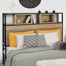 20 idées de tête de lit originale pour une chambre à coucher ultra stylée !