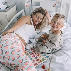 """""""Ne viens pas te plaindre si tu perds ta fille"""" : Jessica Thivenin violemment critiquée sur son alitement, elle répond"""