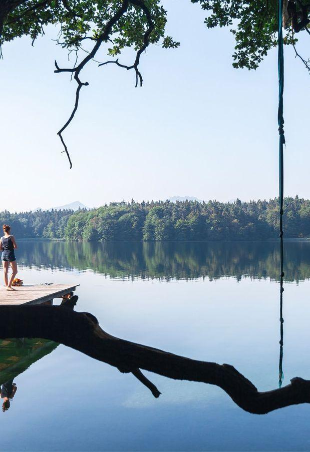 Das sind die 10 schönsten Seen in Deutschland
