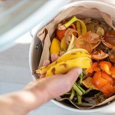 Ces 6 erreurs réduisent l'efficacité de votre compost
