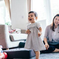 Avec cette incroyable astuce, les vêtements de vos bébés dureront encore plus longtemps