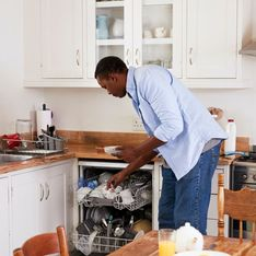 6 erreurs courantes que l'on fait et qui abîment notre lave-vaisselle