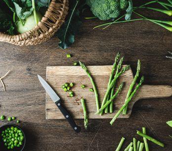 Comment conserver des légumes bien verts après cuisson ?