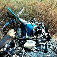 Dropped : six ans après le crash d'hélicoptères, la société de production condamnée en appel
