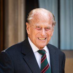 Prinz Philip: An diese Männer geht sein Millionenerbe
