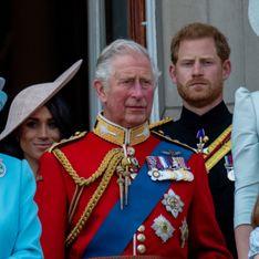 Prinz Charles: DAS verlangt er nun von Prinz Harry