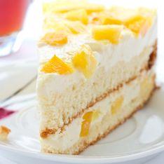 Ananas-Torte: Ein himmlisch erfrischendes Rezept