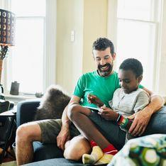 C'est un sexisme discret mais persistant ce papa ne se sent pas considéré quand il s'occupe de ses enfants