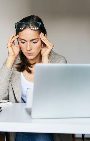 Stress da lavoro: cos'è la sindrome da burnout e come affrontarla
