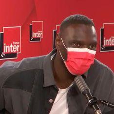 Ce que je dis, je le dis parce que je le pense Omar Sy revient sur son indignation contre les violences policières