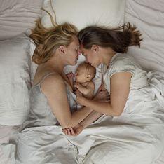 Témoignage : Lesbiennes, nous avons pu être toutes les deux physiquement impliquées dans la conception de notre enfant