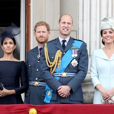 Herzogin Kate: Sie wollte Prinz Harry und Meghan zurückholen