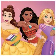 Quiz Disney : quelle Princesse êtes-vous ?
