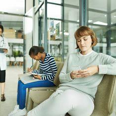 Très fortes douleurs, des heures aux WC... Un centre exclusivement contre l'endométriose ouvre en France