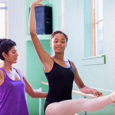 Dans cette école de danse, les élèves vaccinés contre le covid-19 ne sont plus acceptés
