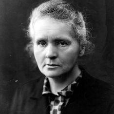 Marie Curie: Ihr Leben für die Wissenschaft