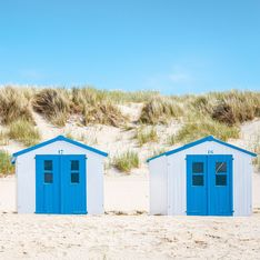 Unsere Top 10: Das sind die schönsten Strände in Holland