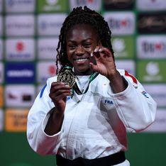 Pourquoi les règles seraient tabou ? La judokate Clarisse Agbegnenou s'engage contre l'omerta dans le sport