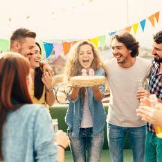 Frasi di buon compleanno per i 30 anni: i migliori messaggi d'auguri