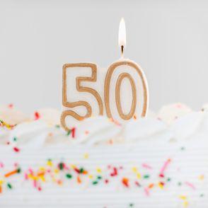 Frasi per il compleanno dei 50 anni: ecco tutte le più belle