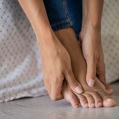Mal aux pieds : les astuces de grand-mère les plus efficaces