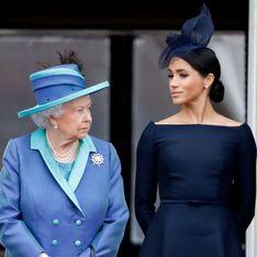 Wegen Harry und Meghan: Queen will das Hofprotokoll brechen