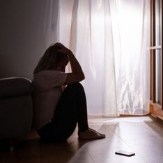 Depressione frasi: gli aforismi che spiegano questa malattia