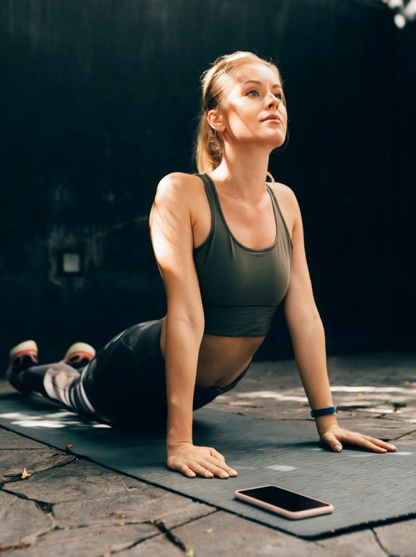 App per fare yoga: perché usarle e quali sono le migliori